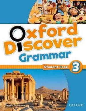 Oxford Discover: 3: Grammar