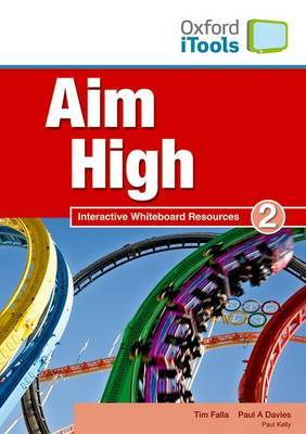 Aim High: Level 2: ITools: A New Secondary Course Which Helps Students Become Successful, Independent Language Learners