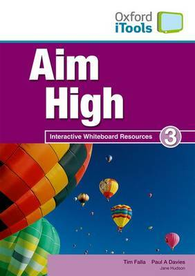 Aim High: Level 3: ITools: A New Secondary Course Which Helps Students Become Successful, Independent Language Learners