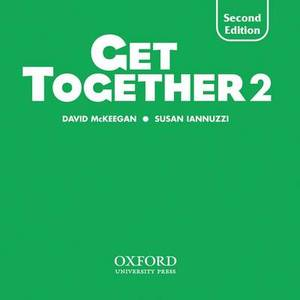 Get Together: Level 2: Class CD