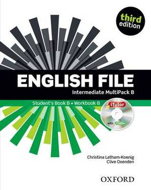 English File: Intermediate: Multipack B: The Best Way to Get Your Students Talking
