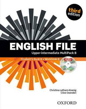English File: Upper-Intermediate: Multipack B: The Best Way to Get Your Students Talking