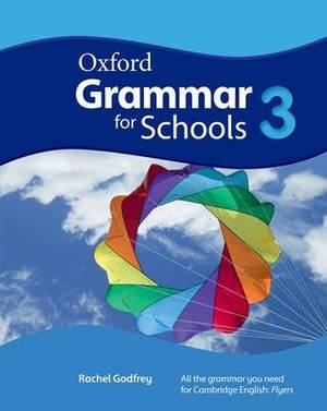 Oxford Grammar for Schools: 3: Student's Book and DVD-ROM