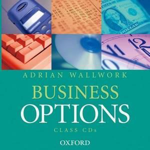 Business Options: Class Audio CDs
