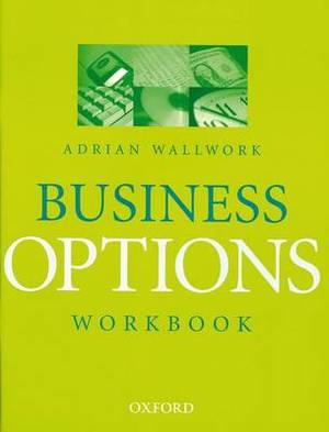 Business Options: Workbook