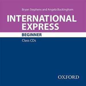 International Express: Beginner: Class Audio CD