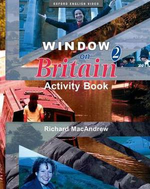 Window on Britain 2: Activity Book