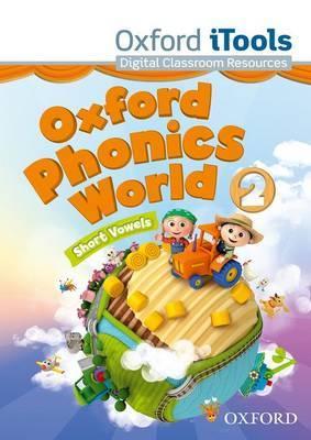 Oxford Phonics World: Level 2: iTools