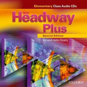 New Headway Plus Elementary