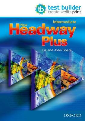 New Headway Plus Intermediate Print Test Generator