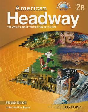American Headway, Level 2: Student Pack B