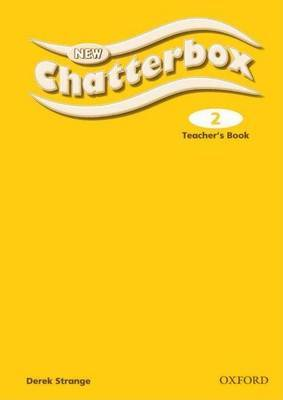 New Chatterbox Level 2: Teacher's Book
