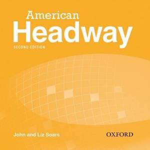 American Headway, Level 2: Workbook Audio CD