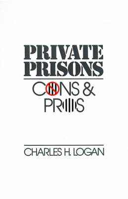 Private Prisons: Cons and Pros