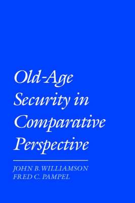 Old Age Security in Comparative Perspective