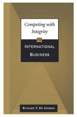 Competing with Integrity in International Business