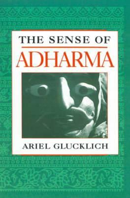 The Sense of Adharma