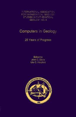 Computers in Geology: 25 Years of Progress