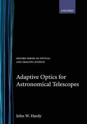 Adaptive Optics for Astronomical Telescopes