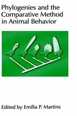 Phylogenies and the Comparative Method in Animal Behaviour