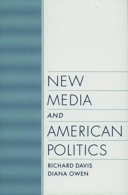New Media and American Politics