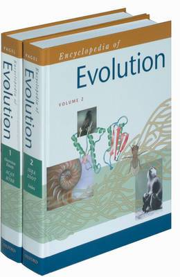 Encyclopedia of Evolution: Print and e-Reference Editions Available