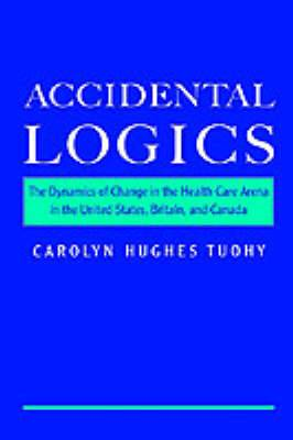 Accidental Logics: The Dynamics of Change in the Health Care Arena in the United States, Britain and Canada