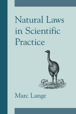 Natural Laws in Scientific Practice