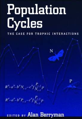 Population Cycles: The Case for Trophic Interactions