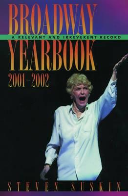 Broadway Yearbook 2001-2002