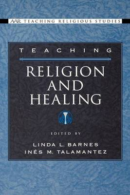 Teaching Religion and Healing