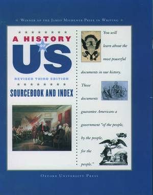 Sourcebook and Index: Documents That Shaped the American Nation