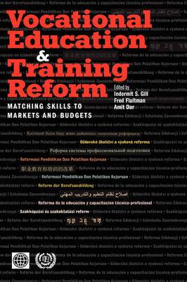 VOCATIONAL EDUCATION & TRAINING REFORM MATCHING SK