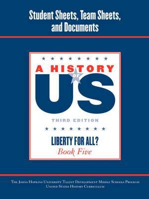 Johns Hopkins University Student Workbook for Book 5 Hofus