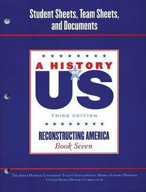 Johns Hopkins University Student Workbook for Book Volume 7 Hofus