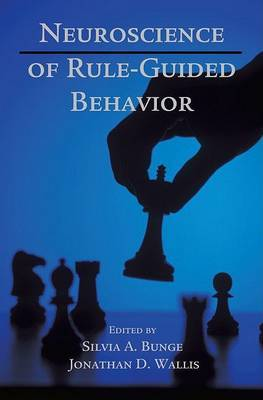 Neuroscience of Rule-guided Behavior