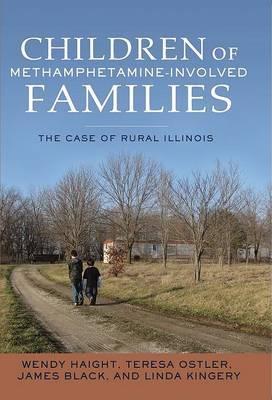 Children of Methamphetamine-involved Families