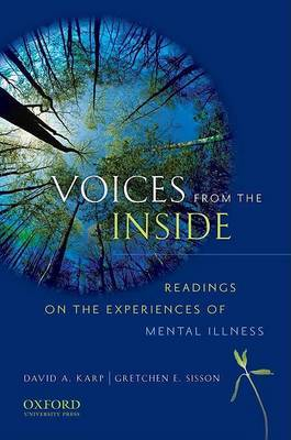 Voices from the Inside: Readings on the Experience of Mentals Illness