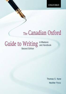 Canadian Ox Guide to Writing 2/E