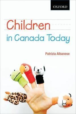 Children in Canada Today