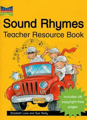 Oxford Essential Reading: Sound Rhymes, Teacher Resource Book