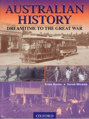 Dreamtime To The Great War