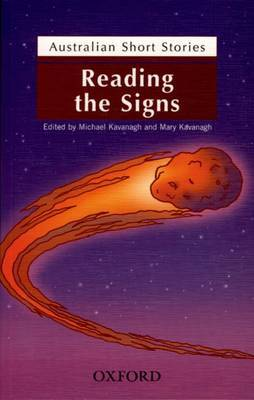 Aust Short Stories Bk 3: Reading the Signs