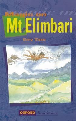 Magic on Mt Elimbari