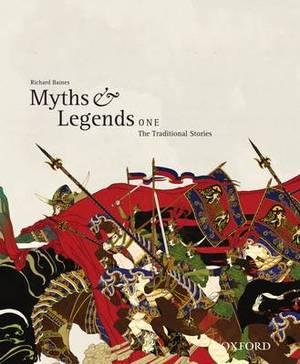 Myths & Legends 1