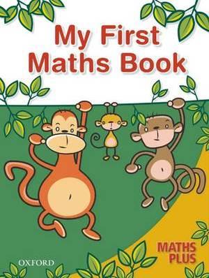 Maths Plus My First Maths Book
