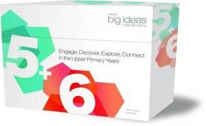 Oxford Big Ideas Mathematics Years 5-6 Deep Learning Kit