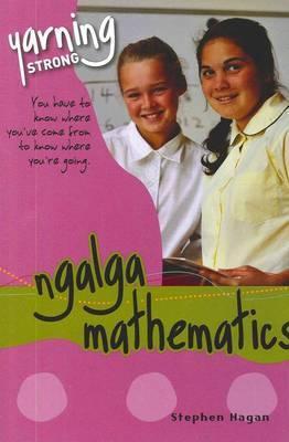 Yarning Strong Ngalga Mathematics