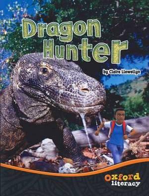 Team X Dragon Hunter Pack of 6