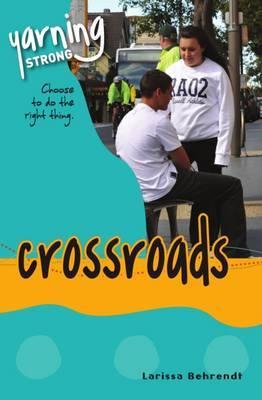 Yarning Strong Crossroads
